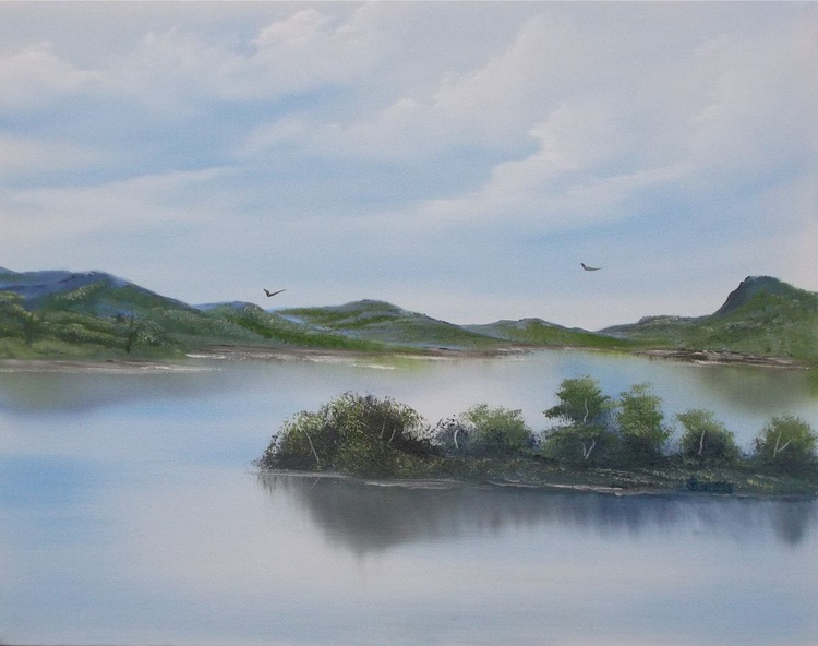 Scottish Loch? - Image 0