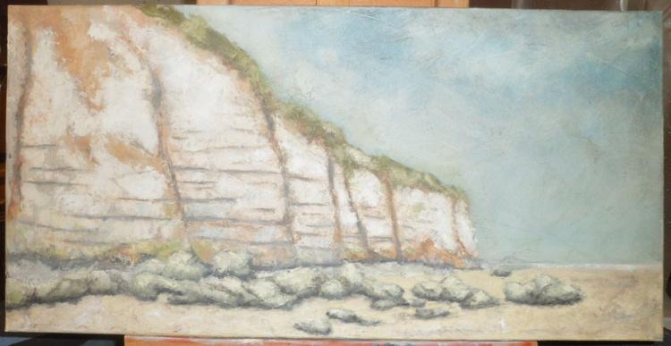 Cliffs of Normandie - Image 0