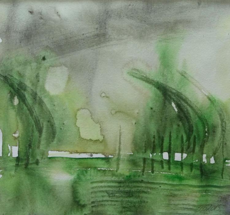 Accidental landscape XIII - Image 0