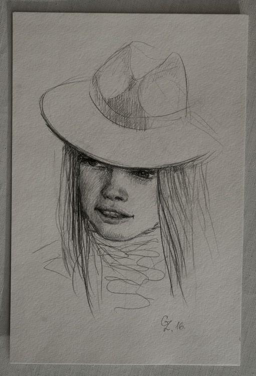 Portrait 6 - Image 0