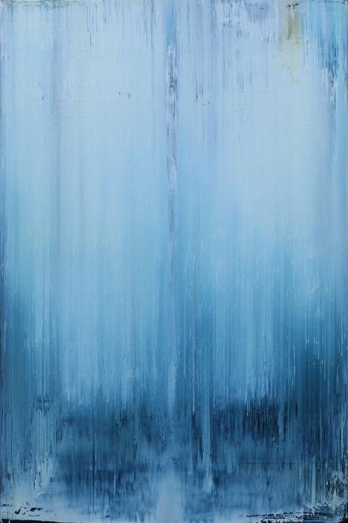 abstract N° 664 [rain] - Image 0