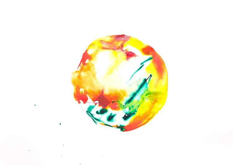Moonage 2 -