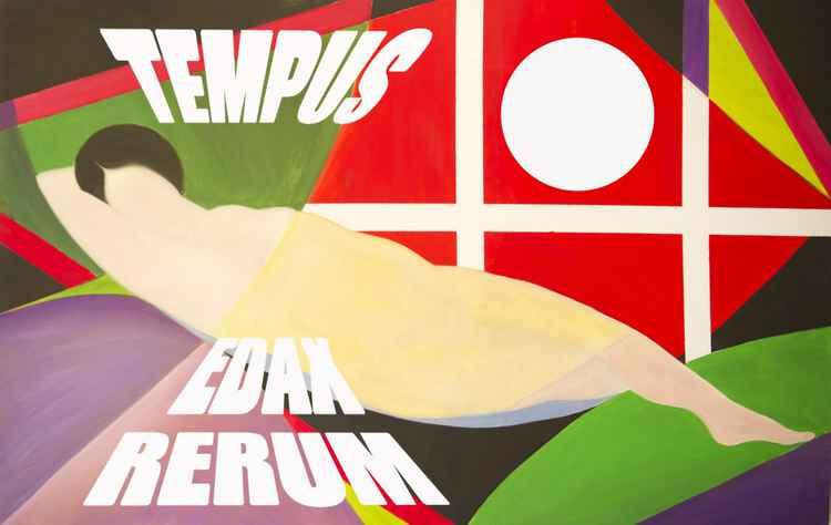 Tempus edax rerum (2) -