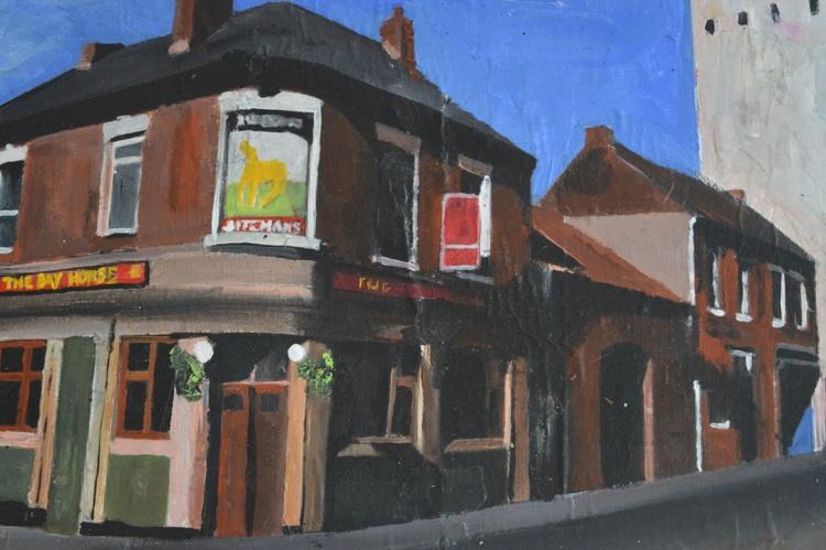 Hull, Bay Horse Pub - Image 0