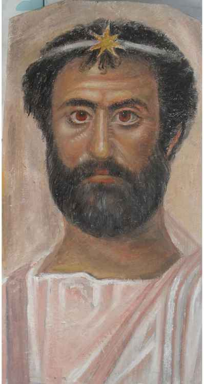 Priest of Serapis -