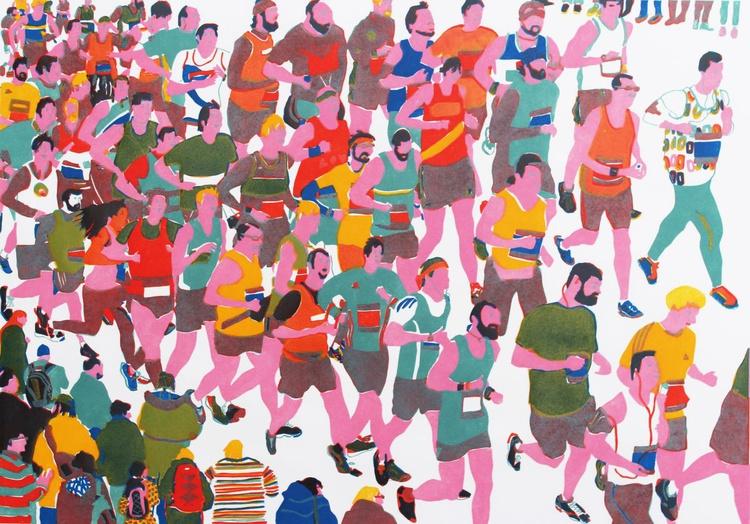 Marathon - Image 0