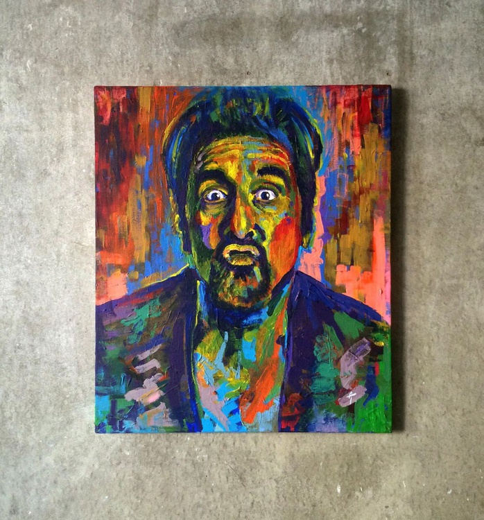 Al Pacino - Image 0