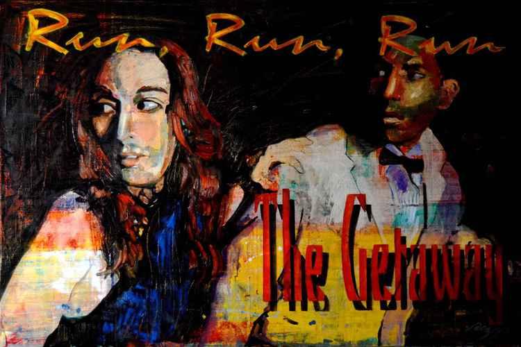 The Getaway -
