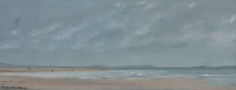 North Coast Afternoon - Image 0