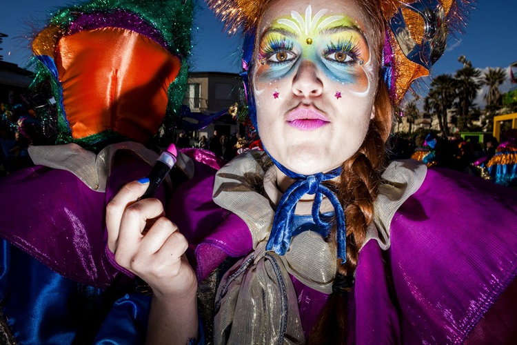 Carnival - Image 0