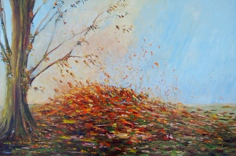 The Autumn Leaves - Image 0