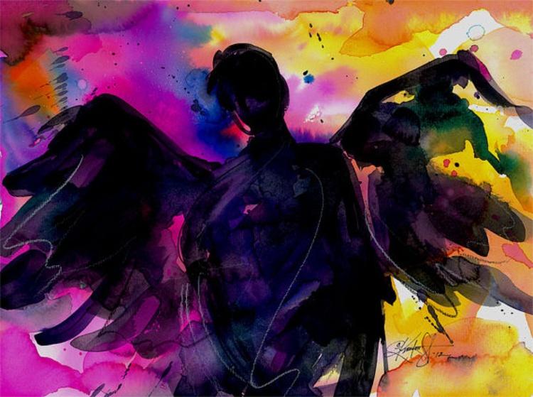 Angel No. 21 - Image 0