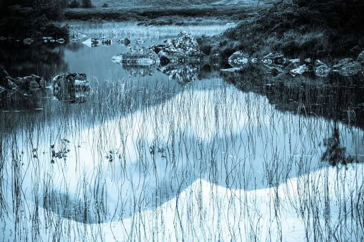 Rannoch Reflections - Image 0