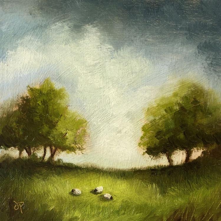 Little sheep - Image 0