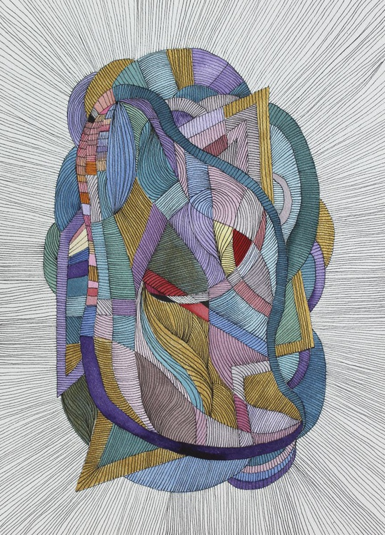 Patchwork Thoughts - Image 0