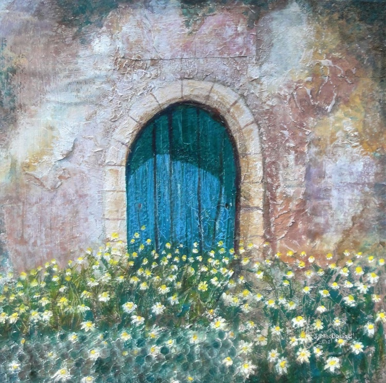 The Secret Door - Image 0