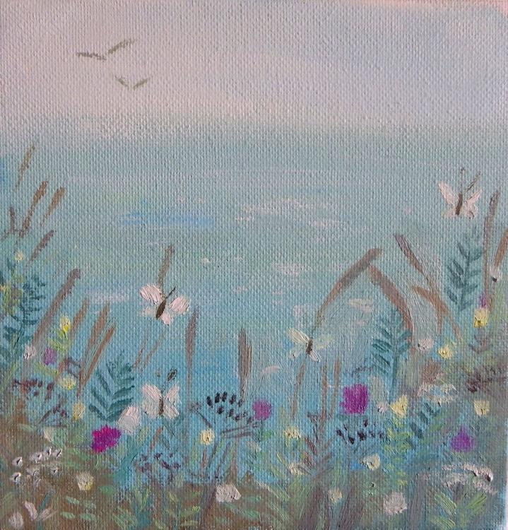 Floral Coast mini - Image 0