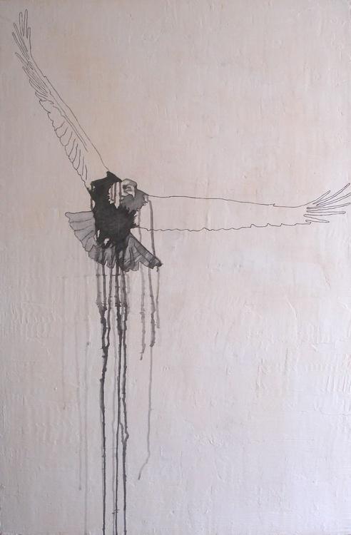 Azorean Scrimshaw VIII - Image 0