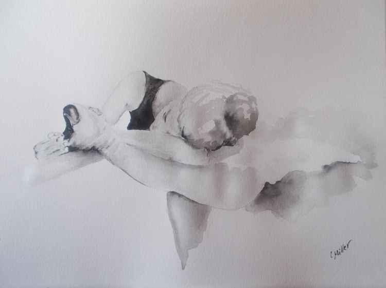 Ballerina 1 -