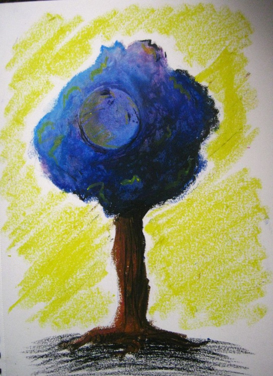 The Moon Tree - Image 0