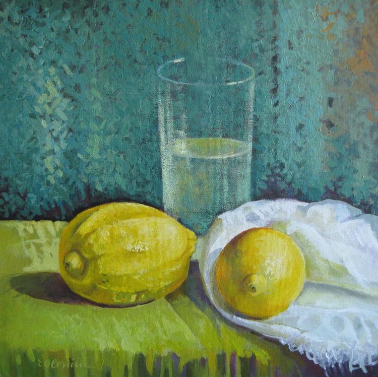 Two lemons - Image 0
