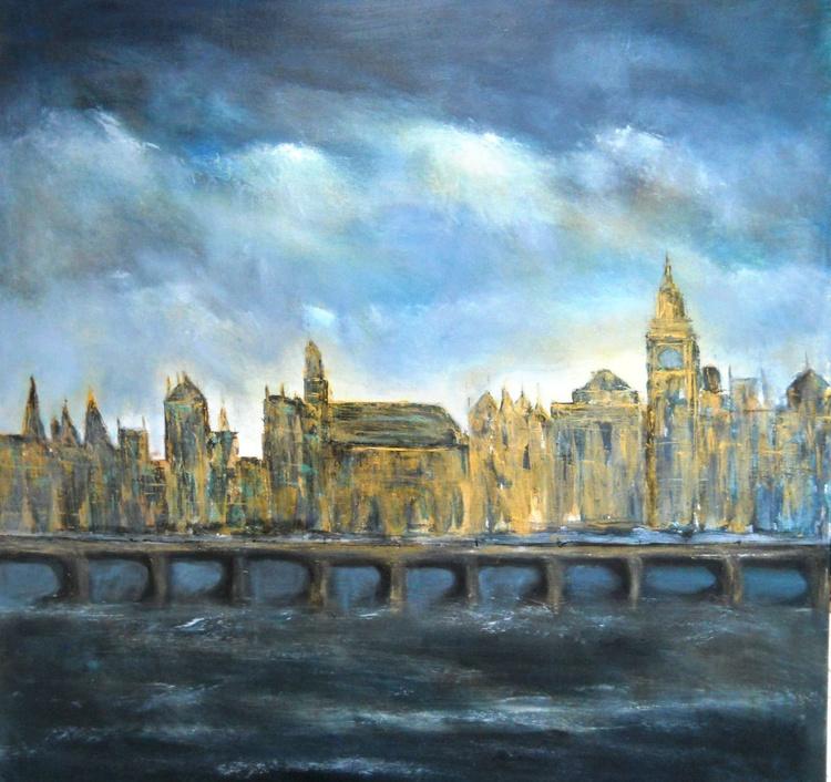 The Golden City ~ London - Image 0
