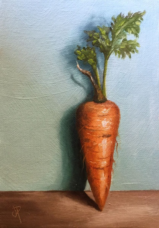 Carrot - Image 0