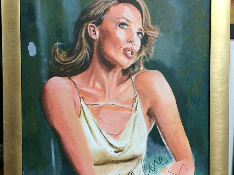 Kylie Minogue - Image 0
