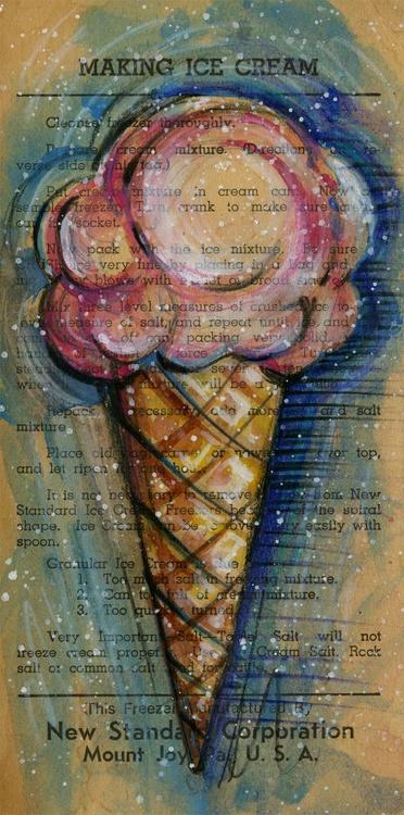Ice Cream Cone - Image 0