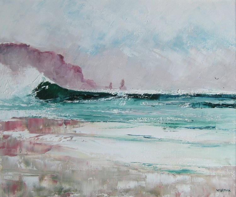 Talisker Bay, Skye - Image 0