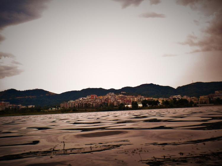 Tirana Lake - Image 0
