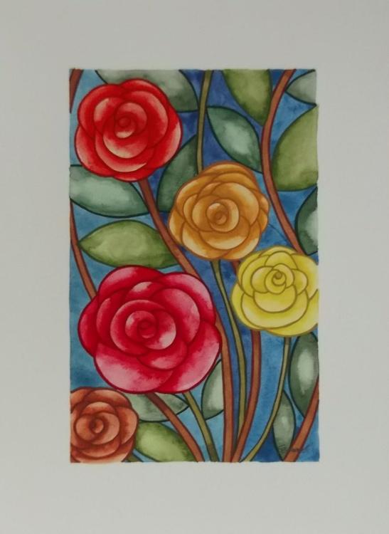 Flowers II - Image 0