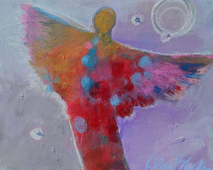 Soft Wings - Image 0