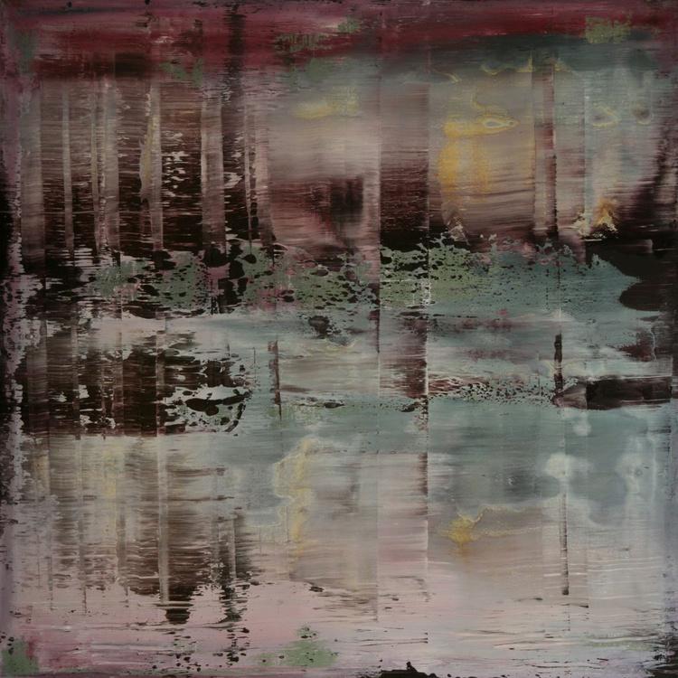abstract N° 619 - Image 0