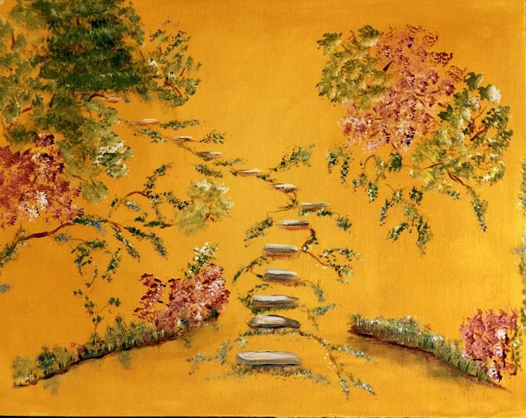 Garden of Dreams - Image 0