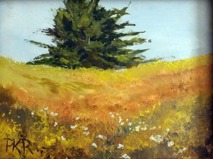 Pasture #6 - Image 0