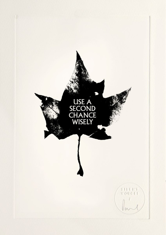 Use A Second Chance Wisely - Image 0