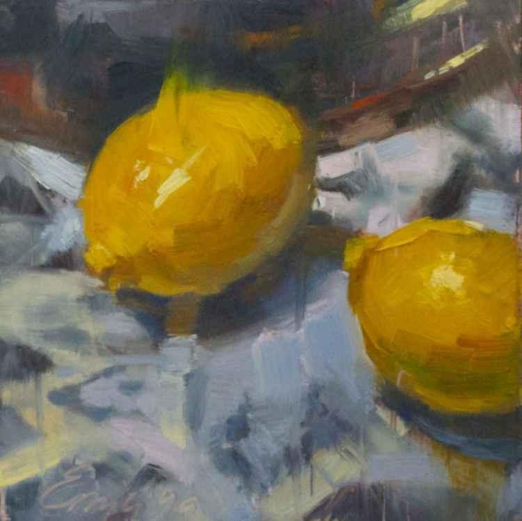 """""""Lemon Tango"""""""
