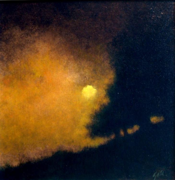 Yellow Moon - Image 0