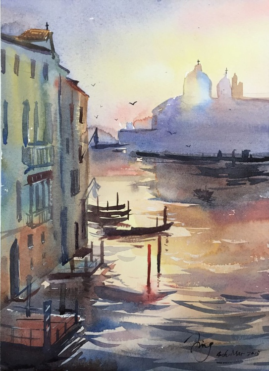 Venice 2 - Image 0