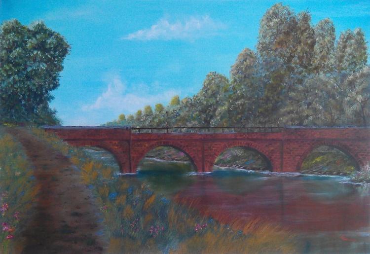 Ponte sul Canale - Image 0