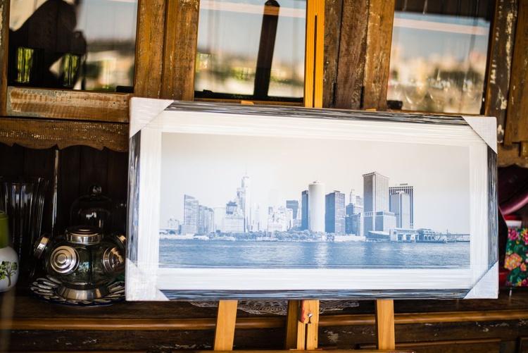 Skyline Manhattan - New York - Image 0