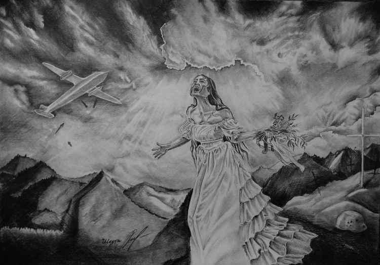 Under The Fiery Sky -