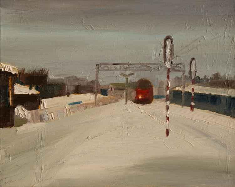 A Railway Impression XVII