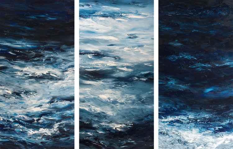 Mystic Ocean -