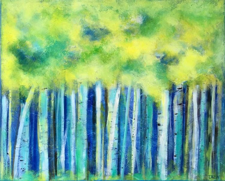 Birches of Energy - Image 0