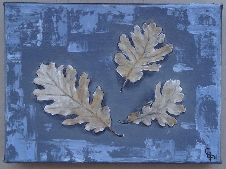 3 feuilles - Image 0