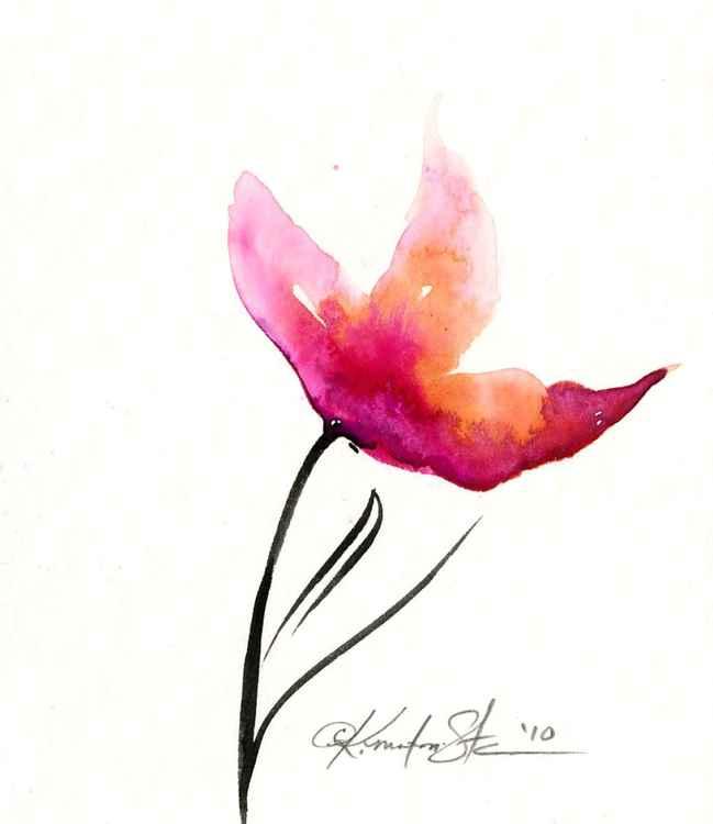 Floral No. 10