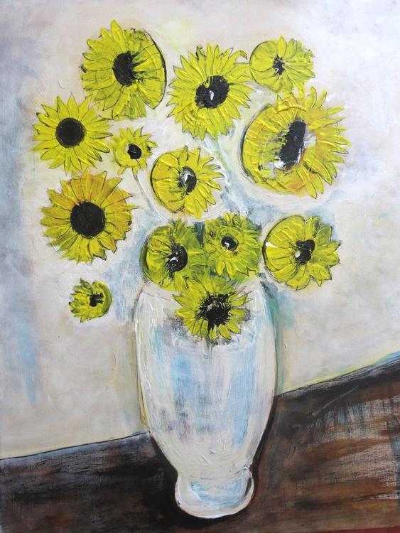 Sunflowers - Image 0