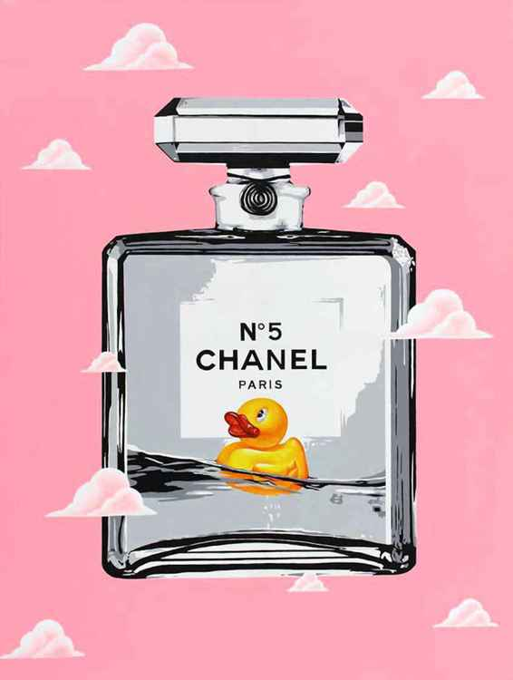 Vessel-Chanel